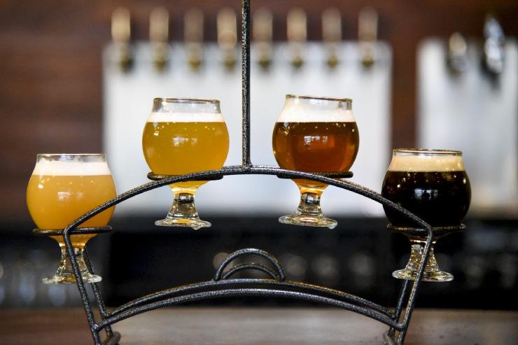 ビール好きは要チェック!ビアラボの新タップルーム