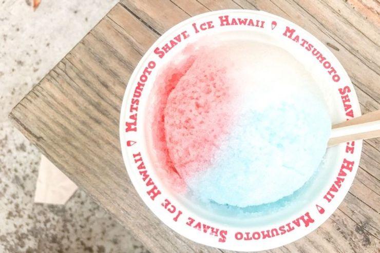 今週ハワイで起こったこと10月4週め【チャット】