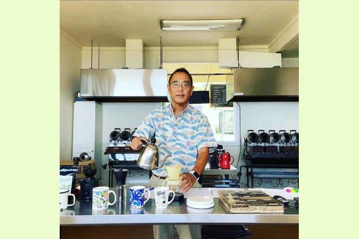 新型コロナ自粛中の過ごし方をインタビュー(UCC三木さん編)