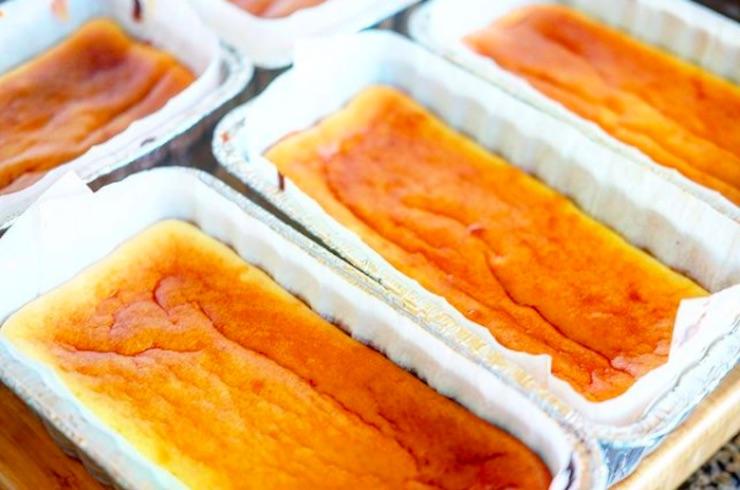 ハワイで人気沸騰中!日本人が作る噂のチーズケーキとは?