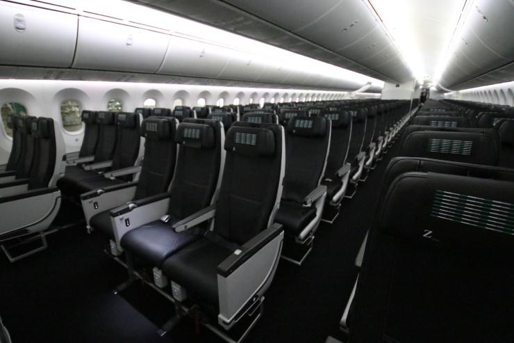 Standard座席