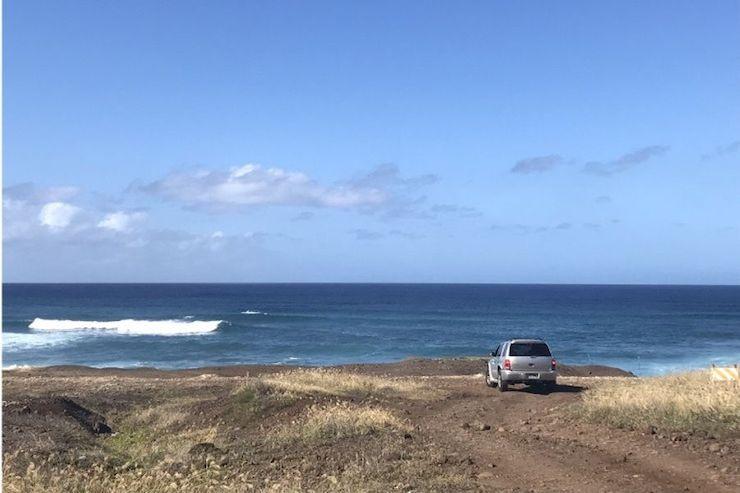 今週ハワイで起こったこと12月2週め【チャット】