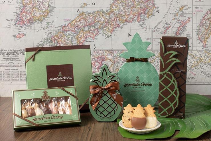 日本で買える!パイナップルクッキーの通販サイト