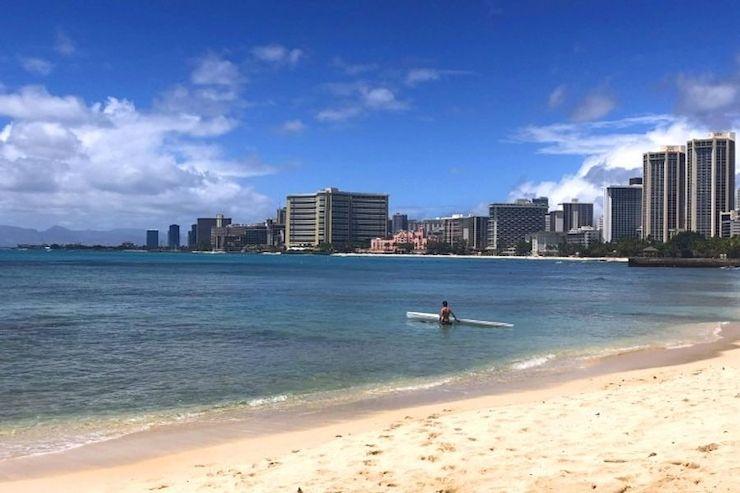 2020年のハワイを振り返って【チャット・後編】