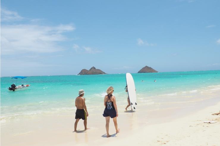 ハワイのビーチ17選!おすすめポイントと行き方を解説