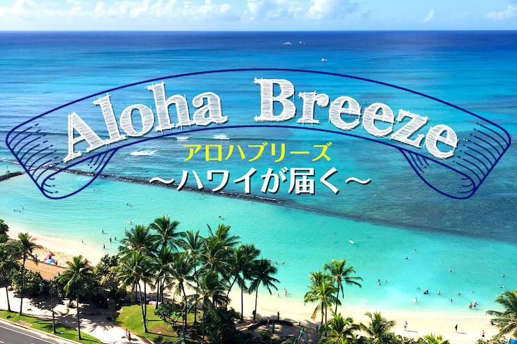 日本で「ハワイ」を感じられる!新サイトをリリース