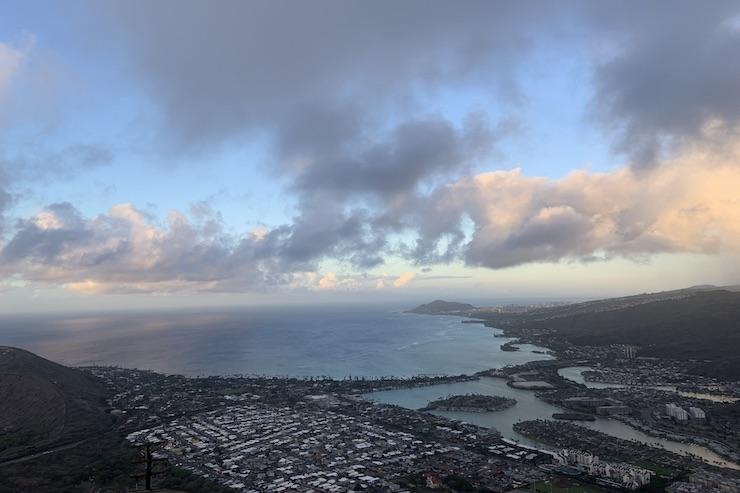 今週ハワイで起こったこと1月3週め【チャット】