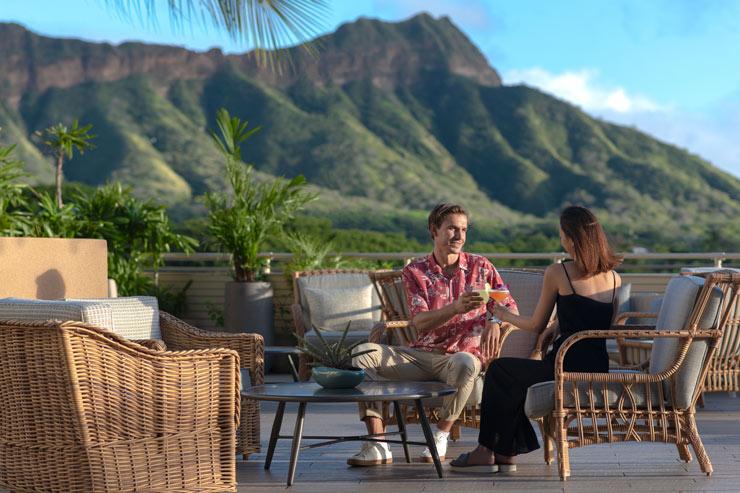 2021年ハワイで楽しめるバレンタインメニューまとめ
