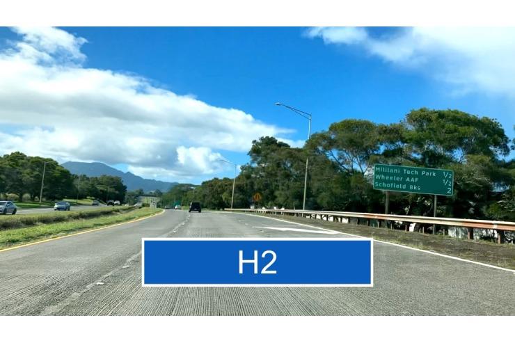 H1からH2へ