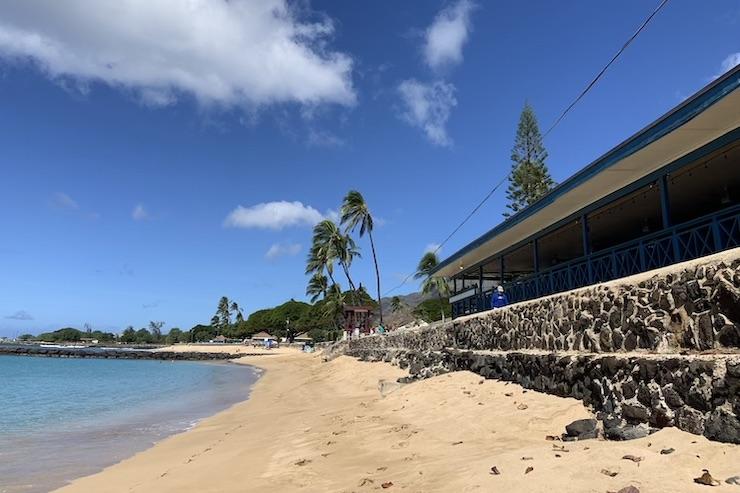 今週ハワイで起こったこと2月1週め【チャット】