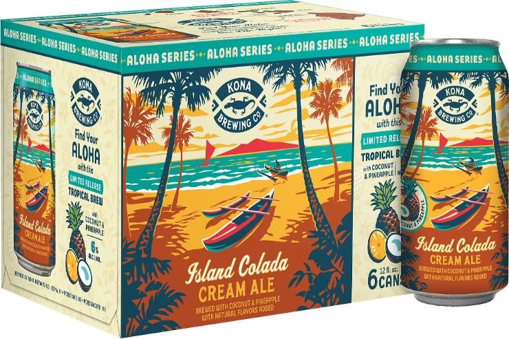 50ケース限定!人気のコナビールを販売開始します!