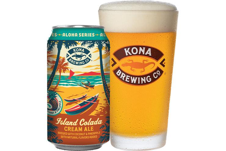50ケース限定!ハワイ産限定醸造ビールを販売中