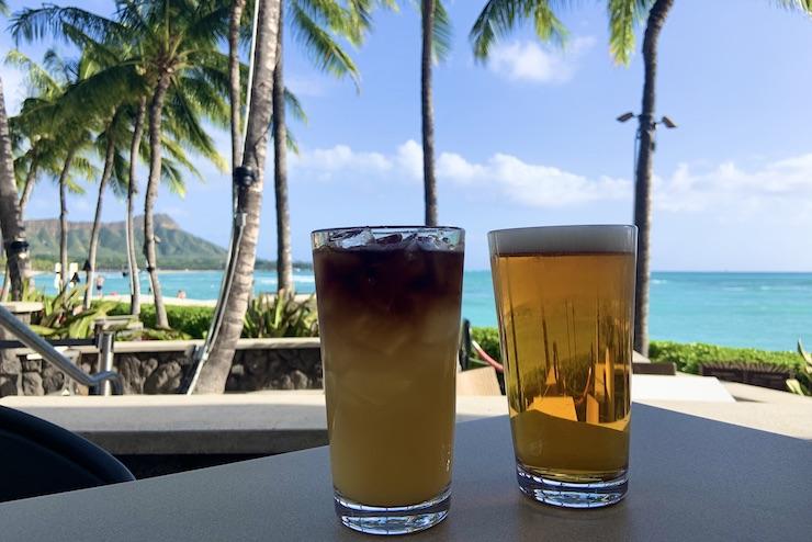 今週ハワイで起こったこと2021年3月1週め【チャット】