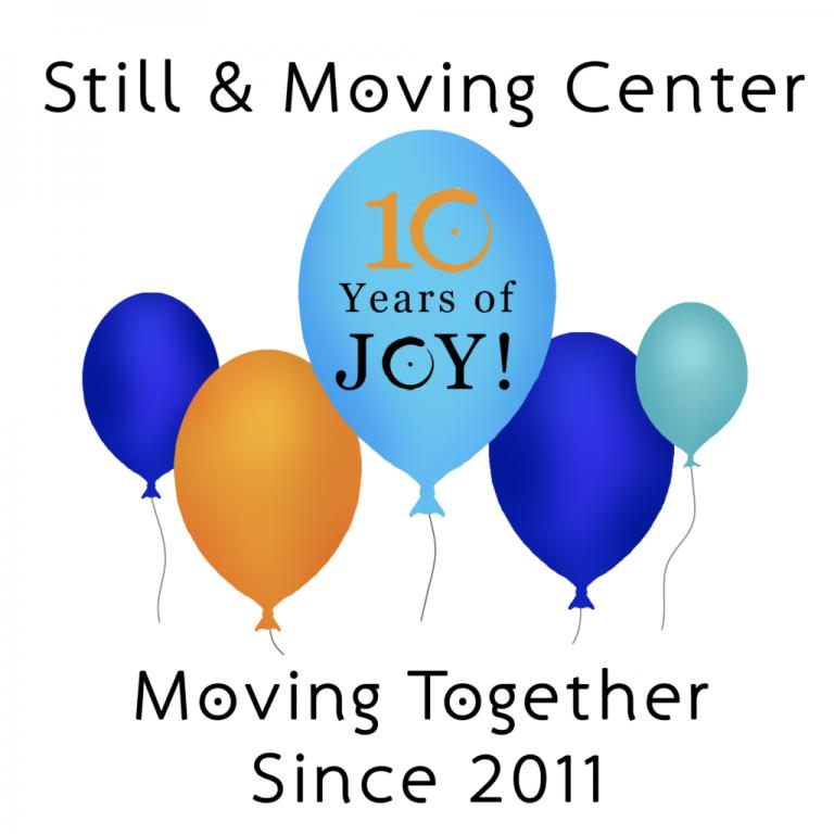 スティル&ムービングセンター 祝10周年記念イベント(無料)