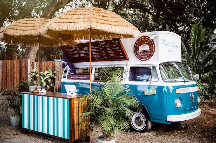 可愛いバスで営業するハワイのショップまとめ