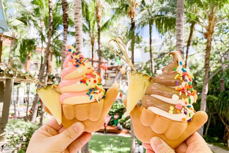 ひんやり冷たい!ハワイのおすすめアイスクリームまとめ