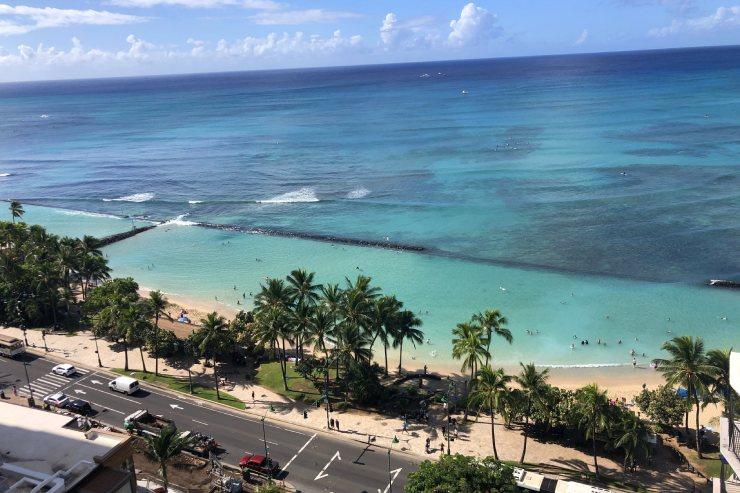 ハワイのおすすめサーフィンスポット