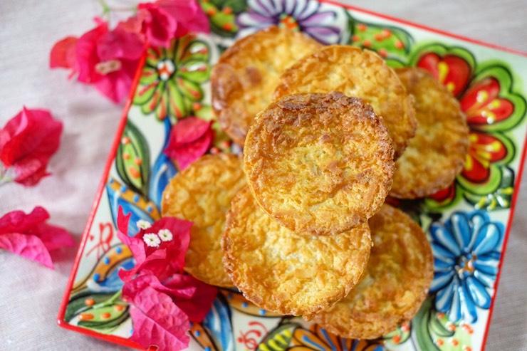 自宅で簡単!ハワイの人気おやつ「バター餅」の作り方
