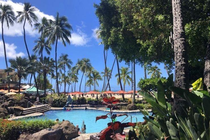 今週ハワイで起こったこと2021年7月1週め