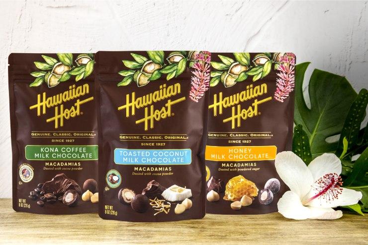 ハワイのハワイアンホースト パラダイスコレクション