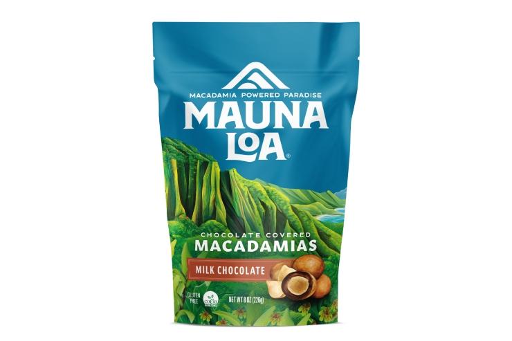 ハワイのマウナロア マウンテン