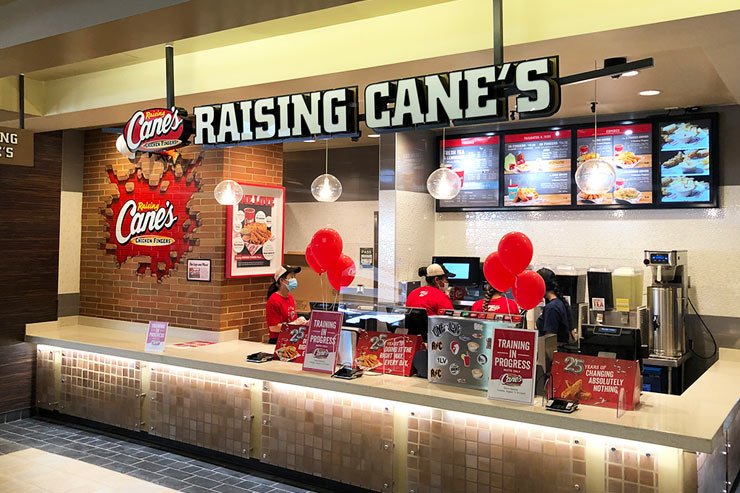 ワイキキにオープン!全米で人気のチキンフィンガー店