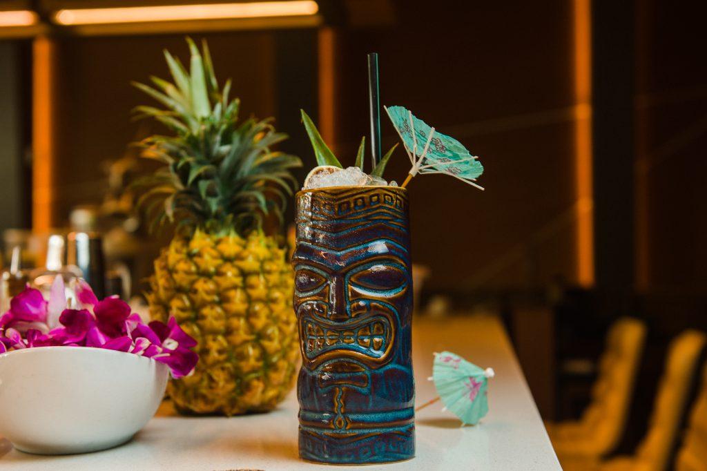 カクテルが1杯5ドル!開業5周年記念イベント開催中