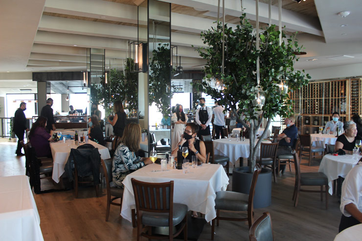 ウルフギャング氏考案の新レストランがワイキキに登場