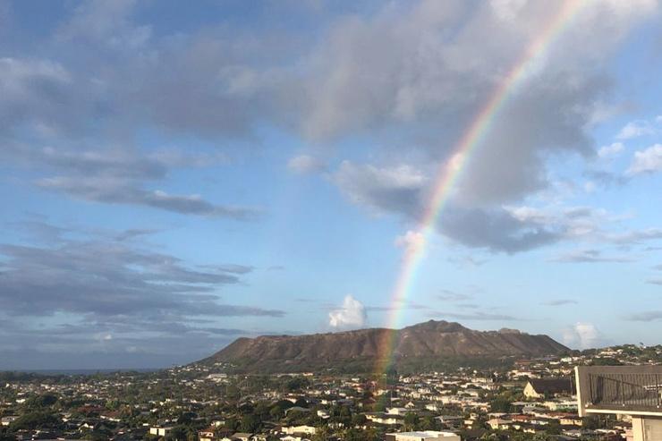 今週ハワイで起こったこと2021年9月3週め【チャット】