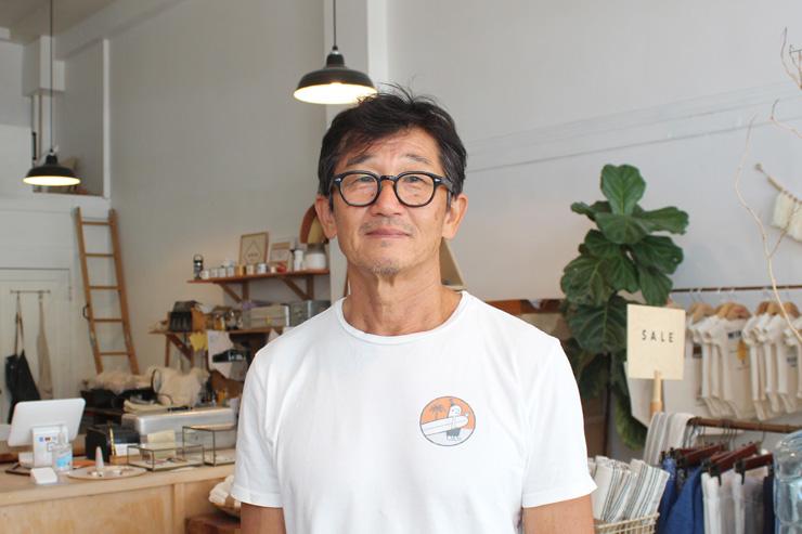 チノ・ユタカ / Yutaka Chino